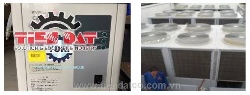 Sửa chữa bảo trì máy làm lạnh nước chất lượng