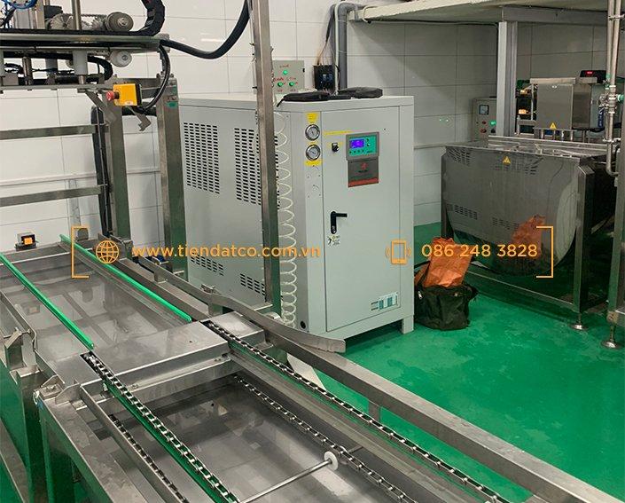 Máy làm lạnh SCW-15